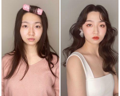 新竹化妝 個人彩妝 尾牙化妝